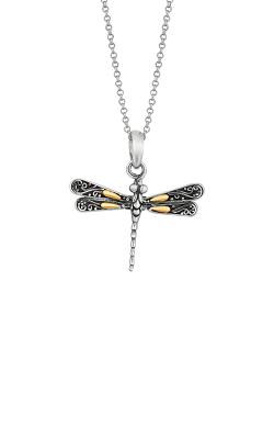 Phillip Gavriel Dragonfly Necklace SILP6080-18 product image