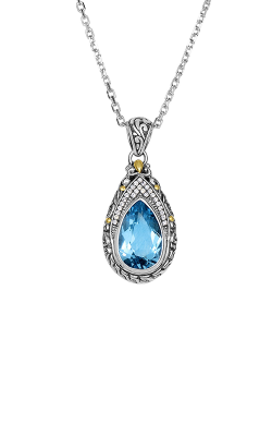 Phillip Gavriel Dragonfly Necklace SILP6261-18 product image