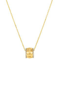 Phillip Gavriel Heritage Gold Necklace AUSET2286-18 product image