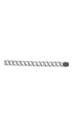 Phillip Gavriel Woven Silver Bracelet PGCF3416-0825 product image