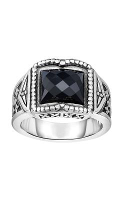 Phillip Gavriel Fleur De Lis Fashion ring PGR6188-09 product image