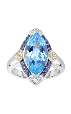 Phillip Gavriel Gem Candy  Fashion ring SILR1508-07 product image