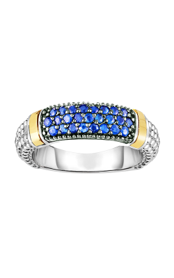 Phillip Gavriel Popcorn Fashion ring SILR6368-07 product image