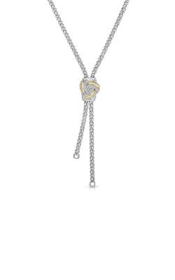 Phillip Gavriel Fancy Necklace SILRC1425-17 product image