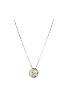 Phillip Gavriel Birthstone Series Necklace SILSET2206-18 product image