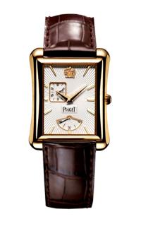 Piaget Black Tie G0A33070
