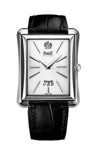 Piaget Black Tie G0A32120