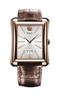 Piaget Black Tie G0A32121