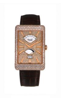Piaget Black Tie G0A33060