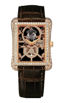 Piaget Black Tie Watch G0A31047 product image