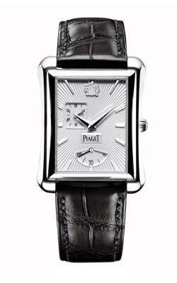 Piaget Black Tie Watch G0A33069 product image