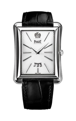 Piaget Black Tie Watch G0A32120 product image