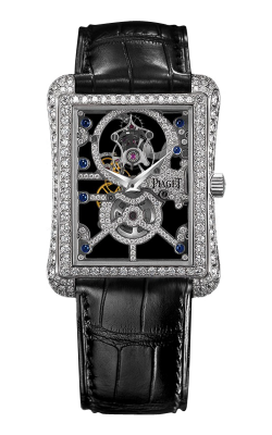 Piaget Black Tie Watch G0A30037 product image