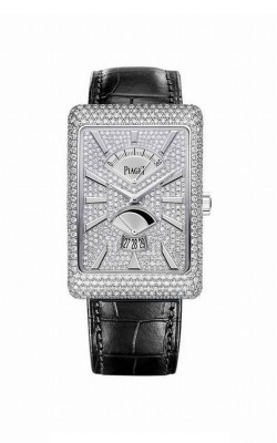 Piaget Black Tie Watch G0A33059 product image