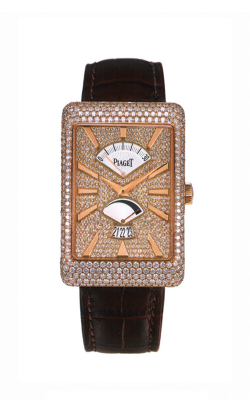 Piaget Black Tie Watch G0A33060 product image