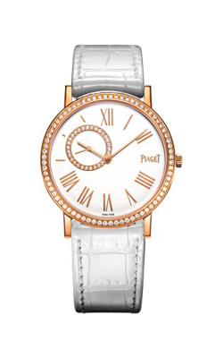 Piaget Altiplano	 Watch G0A36107 product image