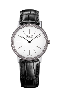 Piaget Altiplano	 Watch G0A29167 product image