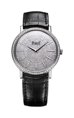 Piaget Altiplano	 Watch G0A36128 product image