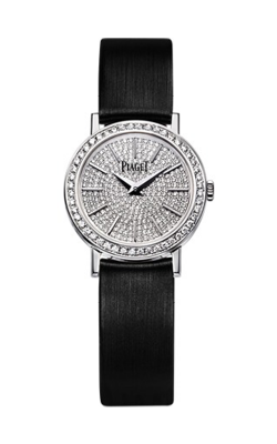 Piaget Altiplano	 Watch G0A37033 product image