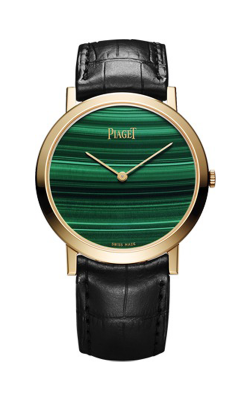 Piaget Altiplano	 Watch G0A37202 product image