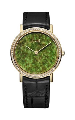 Piaget Altiplano	 Watch G0A37205 product image