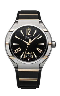 Piaget Polo Watch G0A37011 product image
