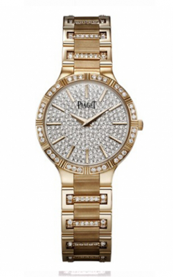Piaget Dancer and Traditional Watches	 Watch G0A37053 product image