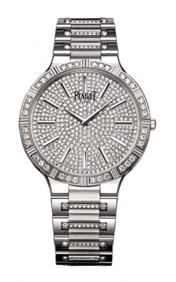 Piaget Dancer and Traditional Watch G0A34054 product image