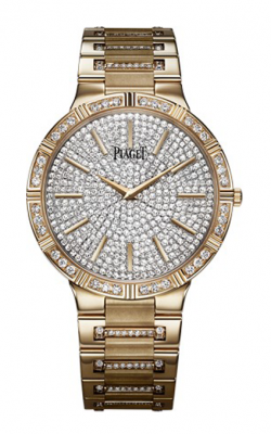 Piaget Dancer and Traditional Watch G0A37054 product image