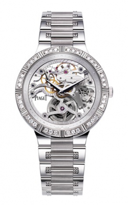 Piaget Dancer and Traditional Watch G0A36046 product image