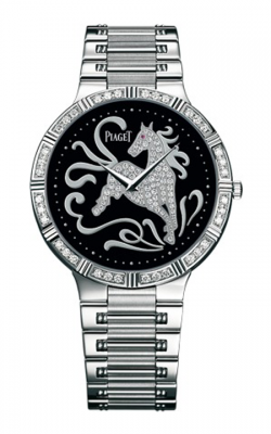 Piaget Dancer and Traditional Watches	 Watch G0A32196 product image