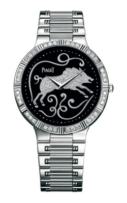 Piaget Dancer and Traditional Watches	 Watch G0A32201 product image