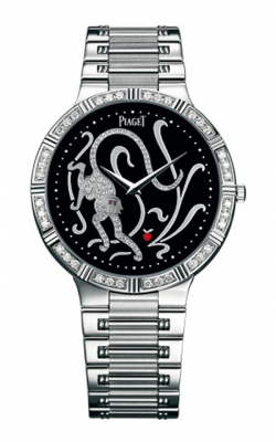 Piaget Dancer and Traditional Watches	 Watch G0A32198 product image