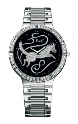 Piaget Dancer and Traditional Watches	 Watch G0A32200 product image