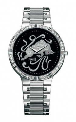 Piaget Dancer and Traditional Watches	 Watch G0A32191 product image