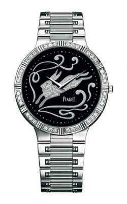 Piaget Dancer and Traditional Watches	 Watch G0A32193 product image