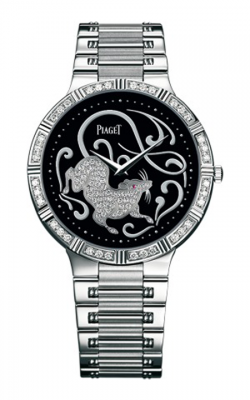 Piaget Dancer and Traditional Watches	 Watch G0A32190 product image