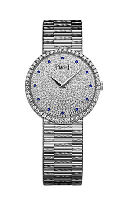 Piaget Dancer and Traditional Watches	 Watch G0A37045 product image