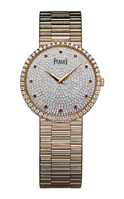 Piaget Dancer and Traditional Watch G0A37048 product image