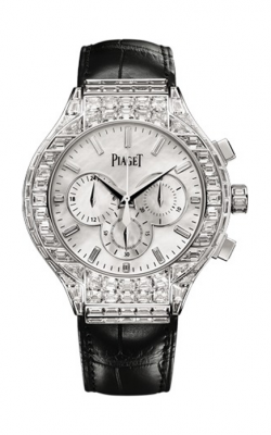 Piaget Exceptional Pieces Watch G0A35112 product image