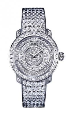 Piaget Exceptional Pieces Watch G0A29084 product image