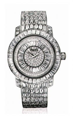 Piaget Exceptional Pieces Watch G0A29085 product image