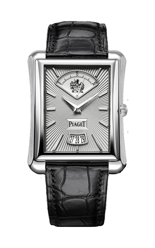Piaget Black Tie Watch G0A33072 product image