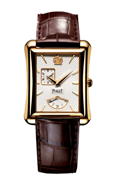 Piaget Black Tie Watch G0A33070 product image