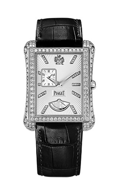 Piaget Black Tie Watch G0A33073 product image