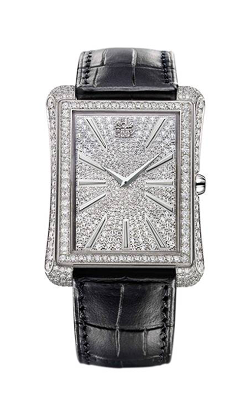 Piaget Black Tie Watch G0A33075 product image