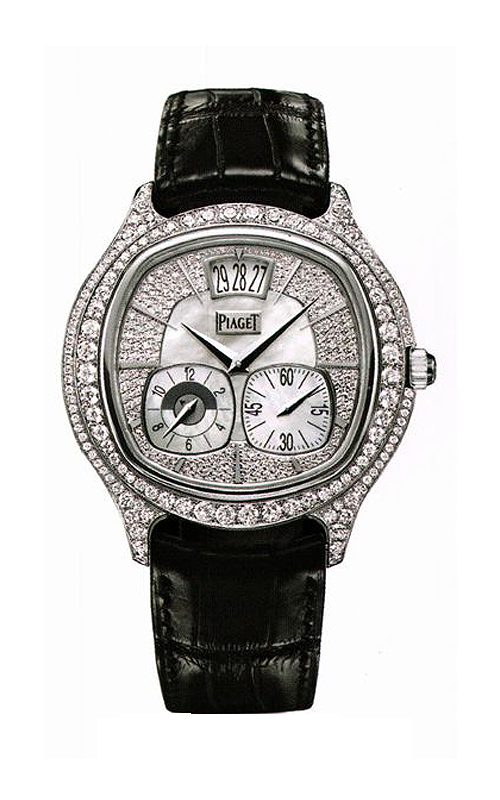 Piaget Black Tie Watch G0A32018 product image