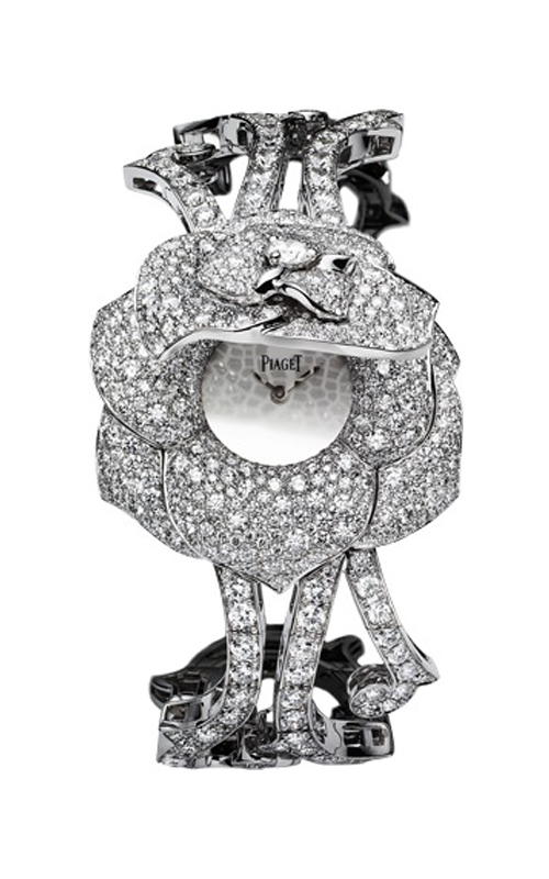 Piaget Creative Collection Watch G0A37182 product image
