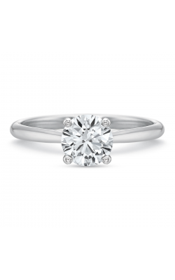 Precision Set New Aire Engagement Ring 200218W product image