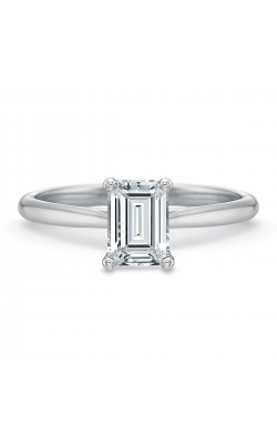 Precision Set New Aire Engagement Ring 204918w product image